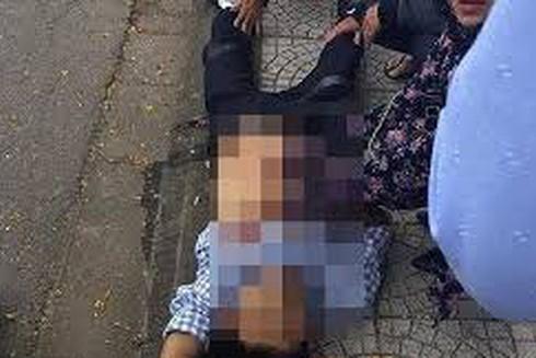 """Nhóm của Phố đã đâm chết bố cô gái nghi """"nhân tình"""" của cha"""