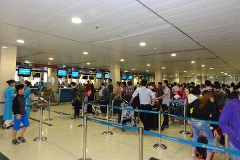 Việtnam Airlines khẳng định, không có chuyện cấm bay đến Hàn Quốc và Nhật Bản