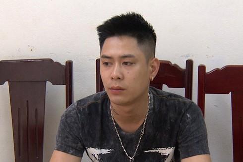 Đối tượng Phạm Văn Nam