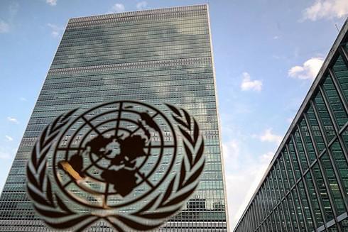Trụ sở Liên hợp quốc tại New York. Ảnh: TASS