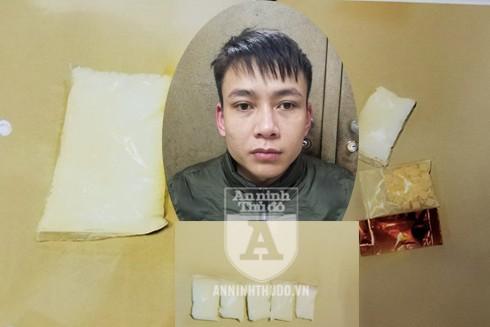 """Dù đã hai lần vào tù đều liên quan đến ma túy nhưng Nguyễn Hữu Bắc vẫn """"ngựa quen đường cũ"""", mang ketamine đi mời chào các quán karaoke mua... sỉ"""