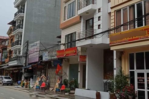 Cơ quan công an đang điều tra vụ một người đàn ông Hàn Quốc tử vong ở một khách sạn tại Sa Pa