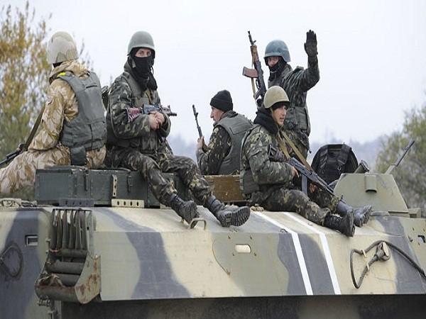 """Mỹ thông qua """"Đạo luật hỗ trợ tự do Ukraine"""" hôm 11-12"""
