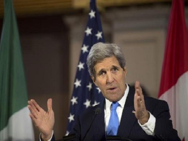 Ngoại trưởng Mỹ John Kerry sẽ đến Kiev vào 5-2 tới