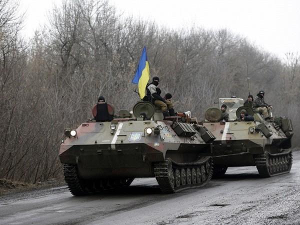 """NATO không thể đáp ứng """"thỉnh cầu"""" của Ukraine ảnh 1"""