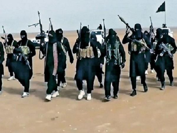 Trung Quốc lo ngại về sự trỗi dậy của Nhà nước Hồi giáo IS ở Trung Đông
