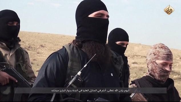 Tổ chức Nhà nước Hồi giáo IS cảnh báo phương Tây sẽ nhận hậu quả khủng khiếp