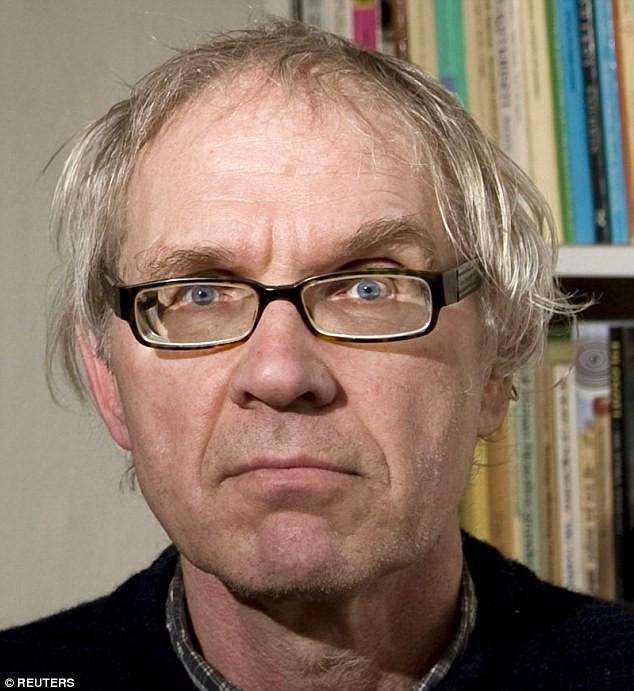 Cuộc tấn công nhắm mục tiêu vào họa sĩ Lars Vilks