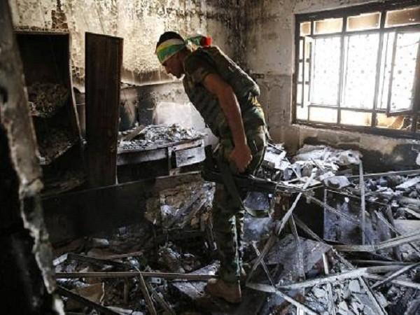 Mỹ nhắm mục tiêu vào các nhà máy lọc dầu của Nhà nước Hồi giáo IS