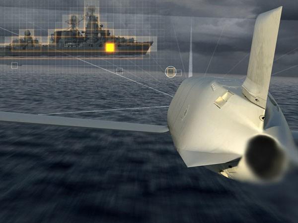 """Mỹ chế """"Hung thần diệt hạm LRASM"""" khắc chế """"Đông Phong 21"""" Trung Quốc ảnh 1"""