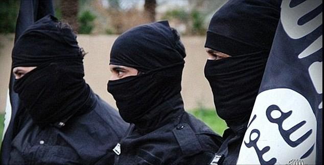Bắc Kinh cho biết khoảng 300 người Trung Quốc đang tham chiến cho IS