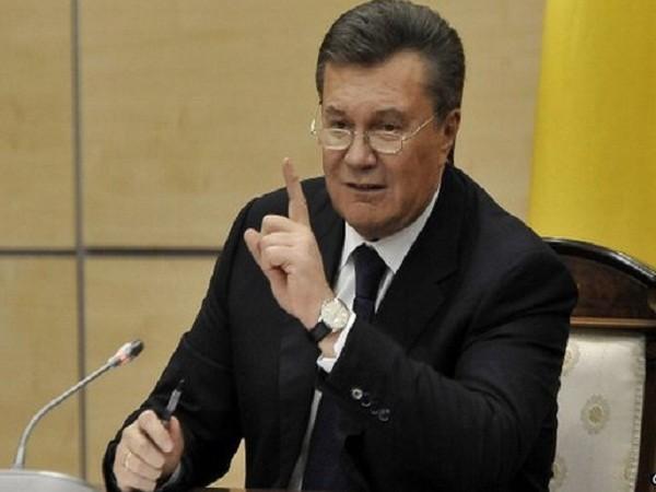 Nhiều quan chức thân tín với cựu tổng thống Ukraine chết bí ẩn ảnh 1