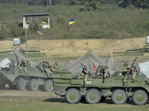 Nga cảnh báo NATO đang khiến Ukraine bị ảo tưởng ảnh 1