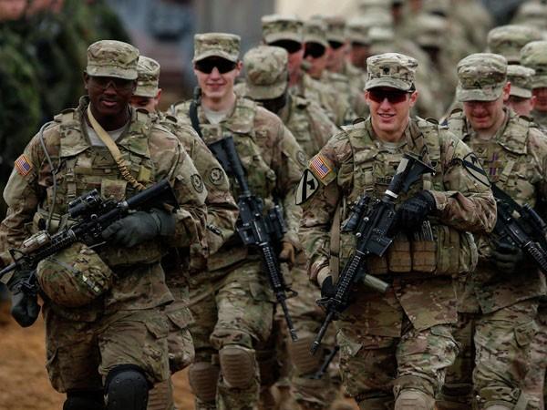 """Để lấy lại sự thống trị, Mỹ đang """"gây sự"""" với nhiều nước trên thế giới ảnh 1"""