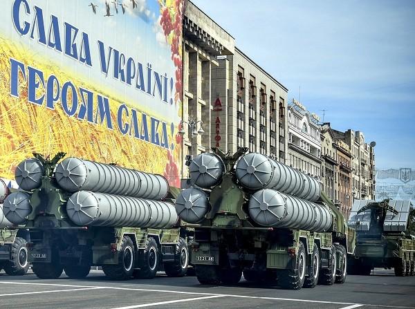 """Mỹ muốn Kiev làm chủ Ngày Chiến thắng 9-5, Nga """"phản pháo"""" dữ dội ảnh 3"""