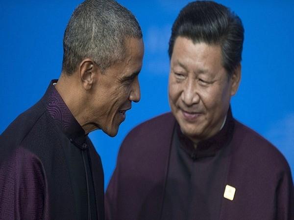 Ông Barret nhận định chuyến thăm dự kiến của Chủ tịch Trung Quốc Tập Cận Bình đến Washington lần này như một dấu hiệu đầu tiên trong chính sách thay đổi của Mỹ