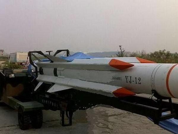 """4 loại vũ khí Trung Quốc khiến hải quân Mỹ phải """"kiêng nể"""" ảnh 2"""