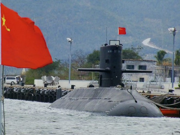 """4 loại vũ khí Trung Quốc khiến hải quân Mỹ phải """"kiêng nể"""" ảnh 4"""