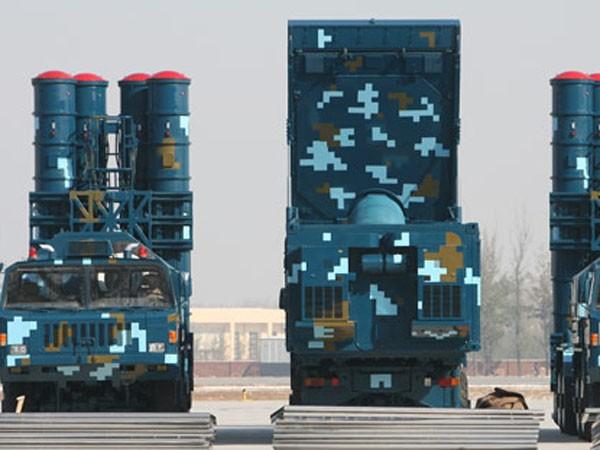 """4 loại vũ khí Trung Quốc khiến hải quân Mỹ phải """"kiêng nể"""" ảnh 3"""