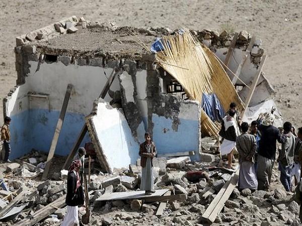 Ả Rập Saudi không kích trúng trường học, 3 học sinh thiệt mạng ảnh 1