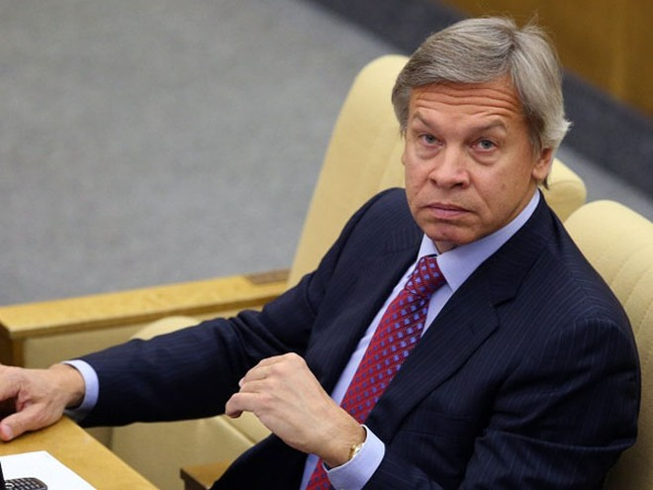 """Nga sẽ đáp trả thích đáng những """"tuyên bố vô nghĩa"""" từ phương Tây ảnh 1"""