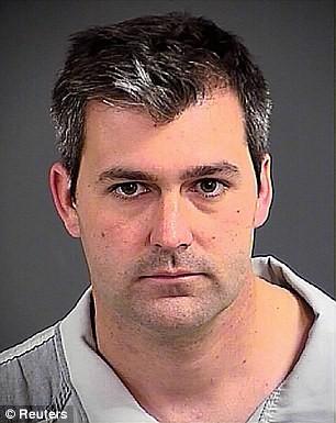Mỹ: Cảnh sát da trắng bắn chết người đàn ông da đen gây chấn động ảnh 2