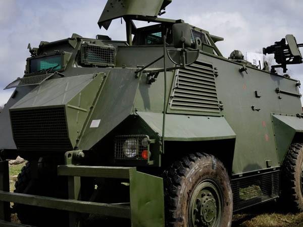 Tập đoàn bí ẩn Ukraine bán các trang thiết bị của NATO ảnh 1