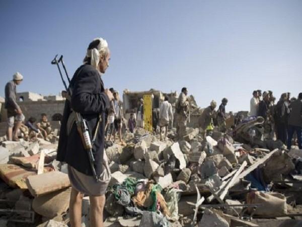 Khủng hoảng Yemen khiến Iran và các nước Ả rập căng thẳng tột độ ảnh 1