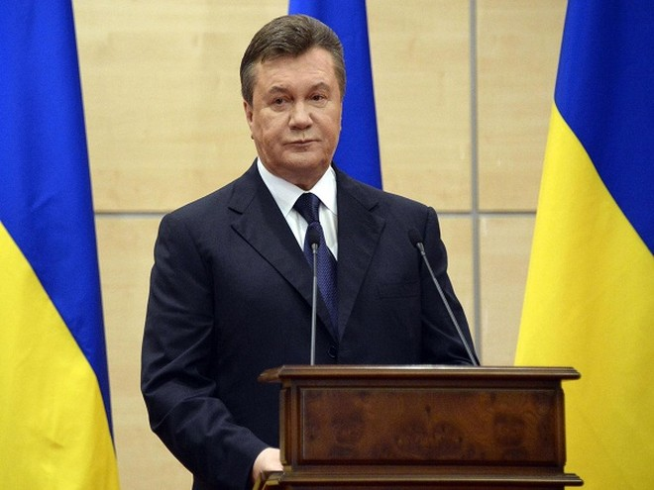 Thêm một đồng minh cựu Tổng thống Ukraine chết bí ẩn, nghi bị ám sát ảnh 1