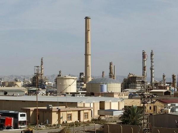 Quân đội Iraq tái chiếm nhà máy lọc dầu Baiji từ tay IS ảnh 1