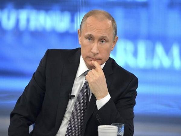 Tổng thống Putin: Nga đã sẵn sàng làm việc với Mỹ ảnh 1