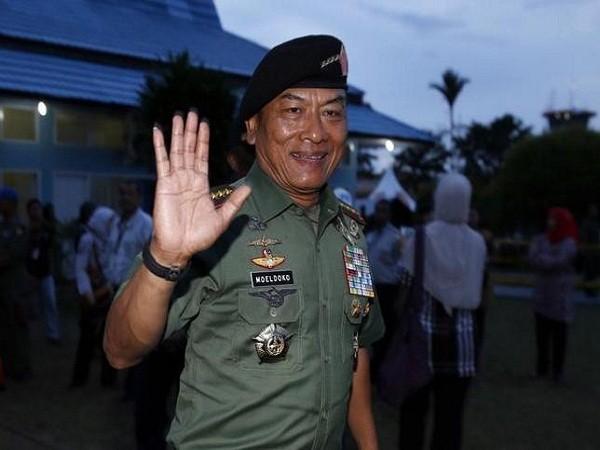 Tư lệnh quân đội Indonesia: Trung Quốc là mối đe dọa láng giềng ảnh 1