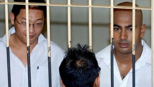 Úc triệu hồi đại sứ từ Indonesia sau vụ tử hình 8 tội phạm ma túy