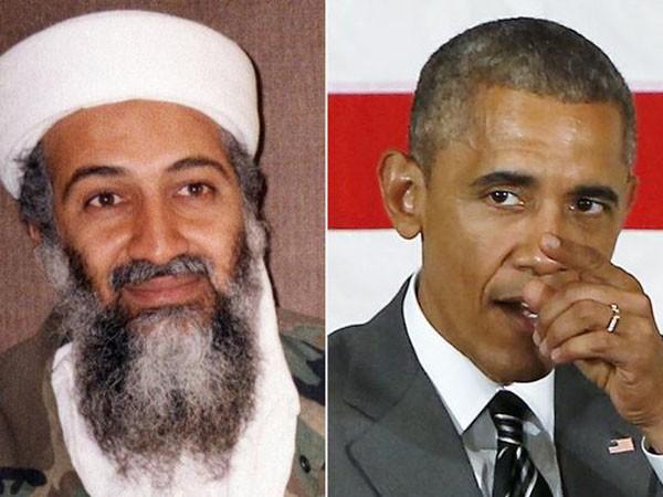 """""""Địa chấn"""" nước Mỹ: Ông Obama đã """"lừa dối thế giới"""" trong vụ Bin Laden? ảnh 1"""