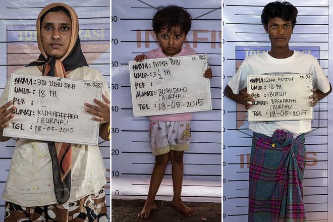 Cuộc sống bên trong trại tị nạn của người di cư Đông Nam Á ảnh 16
