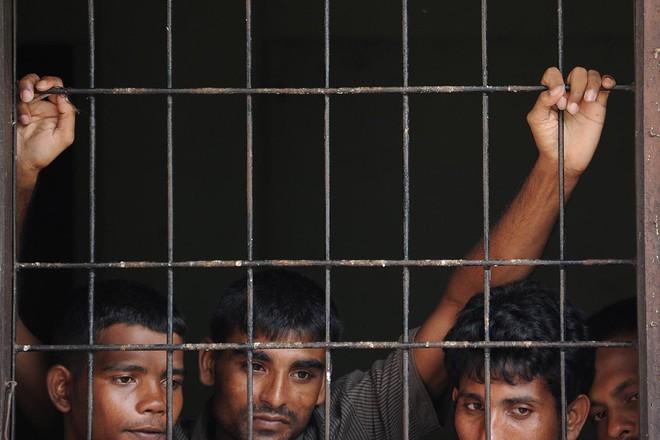 Cuộc sống bên trong trại tị nạn của người di cư Đông Nam Á ảnh 3