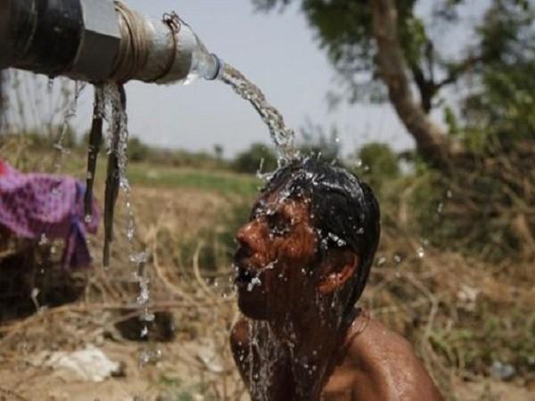 Nắng nóng kỷ lục ở Ấn Độ trong vòng 70 năm qua