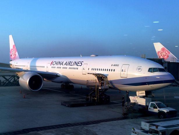 Hãng hàng không China Airlines Cảnh sát Mỹ lục soát các khách sạn sau khi nhận được các cáo buộc gian lận visa để sinh con trên đất Mỹ