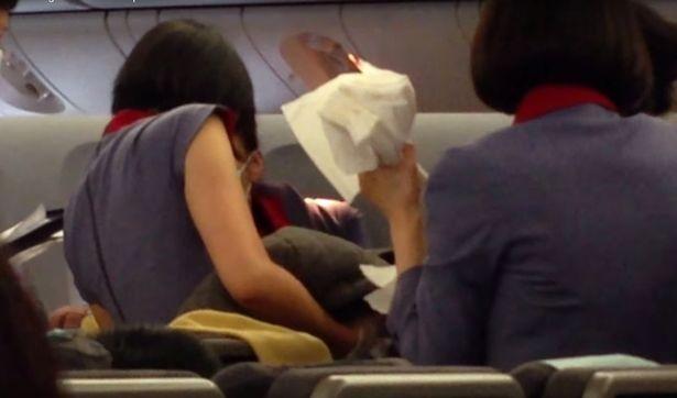 Khai man để lên máy bay sang Mỹ sinh con, người phụ nữ bị phạt nặng ảnh 2