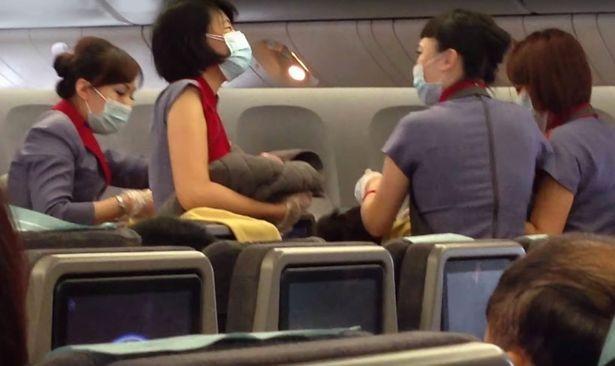 Khai man để lên máy bay sang Mỹ sinh con, người phụ nữ bị phạt nặng