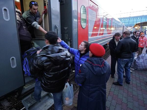 Đặc quyền tị nạn của Nga hết hạn, người Ukraine sẽ về đâu? ảnh 1