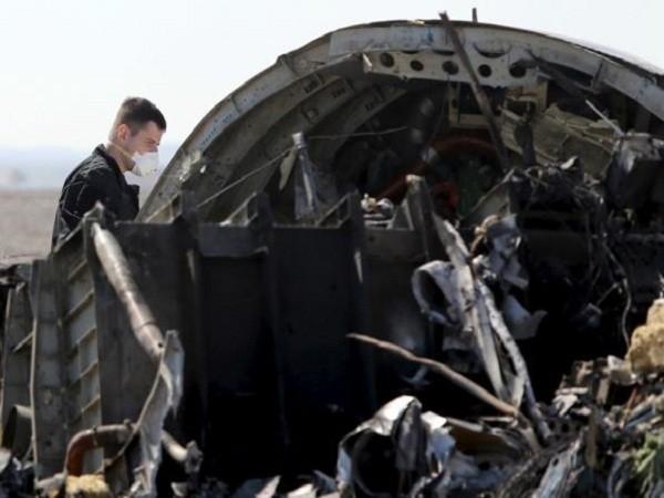Kết quả điều tra khẳng định 90% máy bay Nga bị gài bom