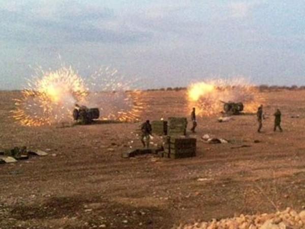 Tấn công tên lửa liên tiếp tại Latakia, Syria, ít nhất 23 người thiệt mạng ảnh 2