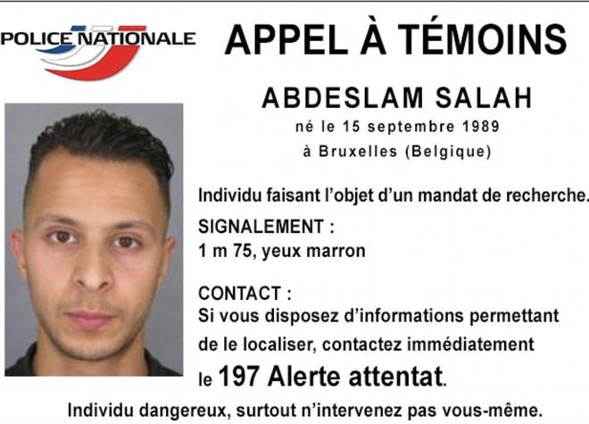 Những sự thật đáng sợ về kẻ chủ mưu vụ thảm sát ở Paris ảnh 4