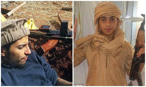 Những sự thật đáng sợ về kẻ chủ mưu vụ thảm sát ở Paris ảnh 3