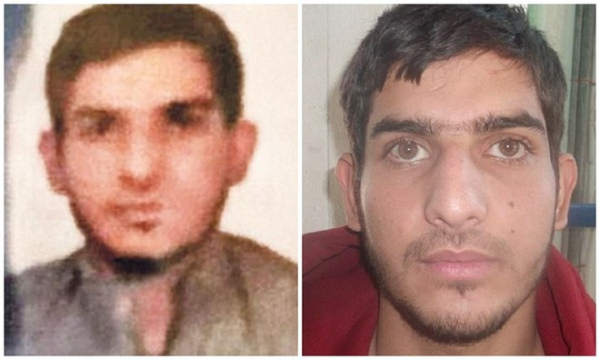 Nghi phạm Ahmed Almuhamed đánh bom tại sân vận động Stade de France đến Pháp theo đường di cư của người tị nạn