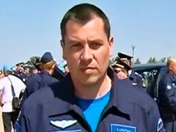Phi công Nga sống sót khẳng định Thổ Nhĩ Kỳ không đưa ra bất kỳ cảnh báo nào ảnh 2