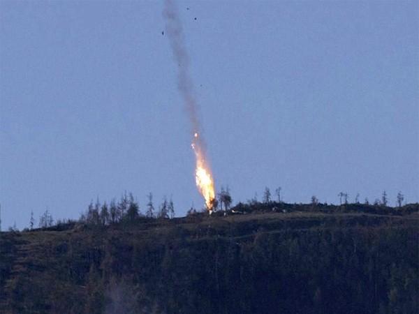 Phi công Nga sống sót khẳng định Thổ Nhĩ Kỳ không đưa ra bất kỳ cảnh báo nào ảnh 1