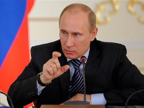 Nga tìm cách trả đũa nền kinh tế Thổ Nhĩ Kỳ sau vụ bắn rơi Su-24 ảnh 1