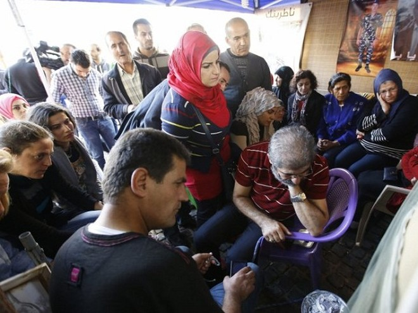 Lebanon dùng vợ cũ trùm thủ lĩnh IS Abu Bakr al-Baghdadi để trao đổi tù nhân ảnh 2
